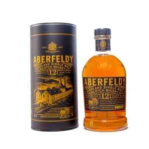 Aberfeldy 12Y Original