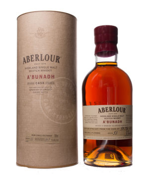 Aberlour ABunadh Batch 53 Original