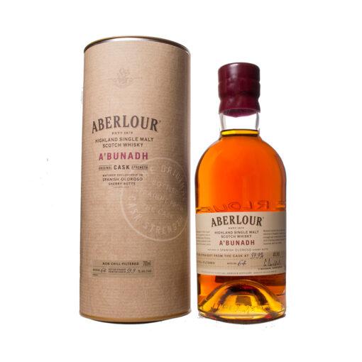 Aberlour A Bunadh Original