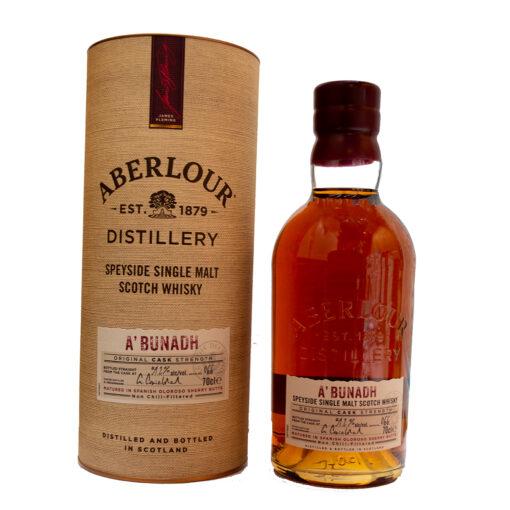 Aberlour A'Bunadh Original