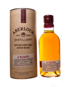 Aberlour a'bunadh Batch 71 Original