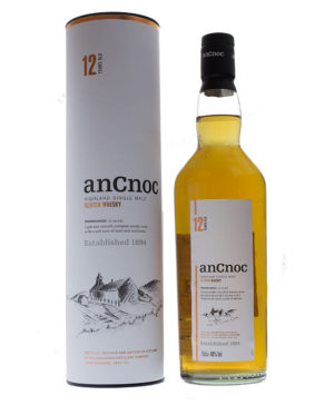 An Cnoc 12Y Original