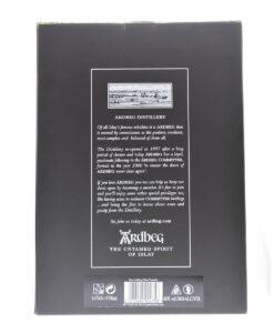 Ardbeg 10Y Gift-Box with Glass Original