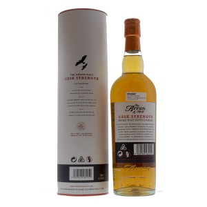 Arran 12Y Cask Strength Original