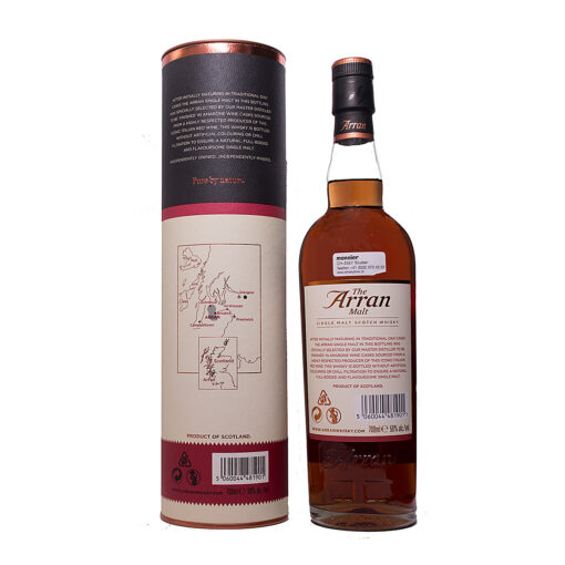 Arran Amarone Original