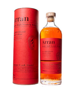 Arran Single Cask Amarone Finish Original