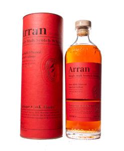 Arran Single Cask Amarone Finish Original