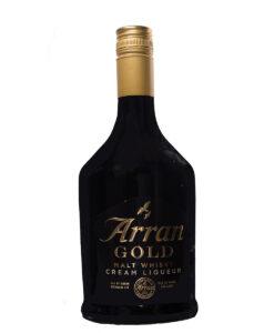 Arran Gold Cream Original