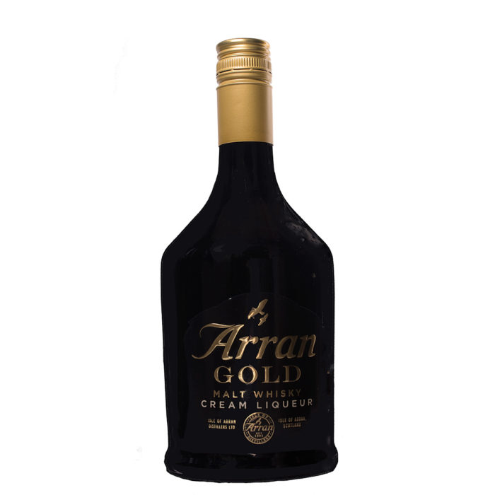 Arran Gold Cream Original