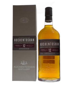 Auchentoshan 12Y Original