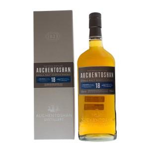 Auchentoshan 18Y Original