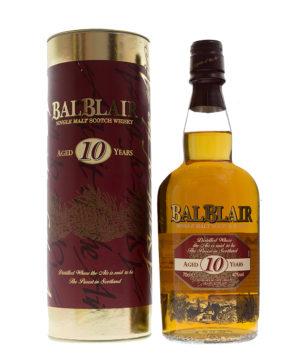 Balblair 10Y Original