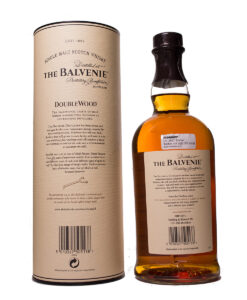 Balvenie 12Y Double Wood Original