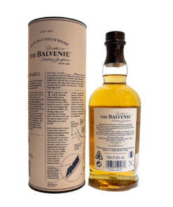Balvenie 12Y Single Cask Original