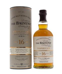 Balvenie 16Y Triple Cask Original