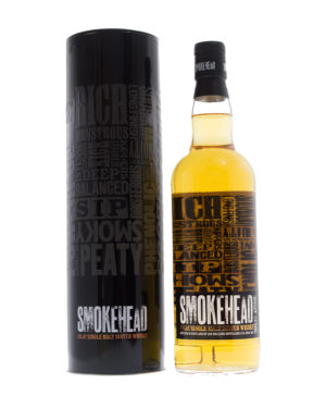 Smokehead Original Ardbeg