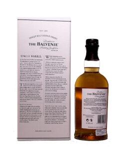 Balvenie 25Y Single Barrel Original