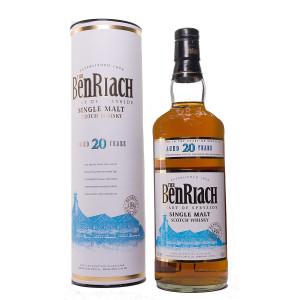 Benriach 20Y Original