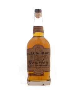 Black Dirt Bourbon Original