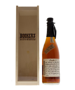 Booker's Bourbon Original