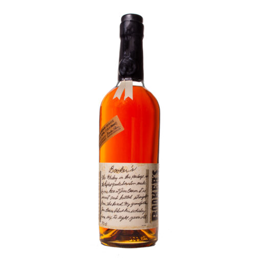 Bookers 6Y Batch 2019-01E Bourbon Original