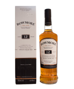 Bowmore 12Y Original