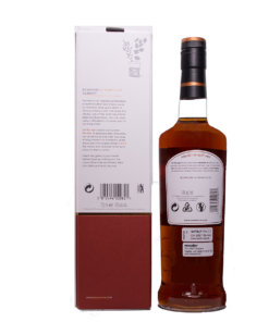 Bowmore 15Y Darkest Original