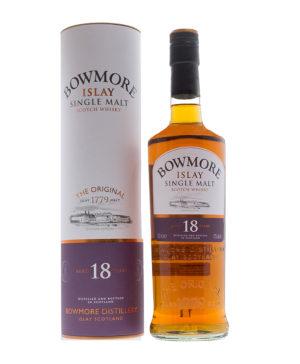 Bowmore 18Y Original