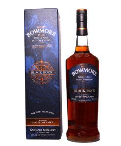 Bowmore Black Rock Original