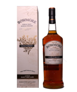 Bowmore Gold Reef Original