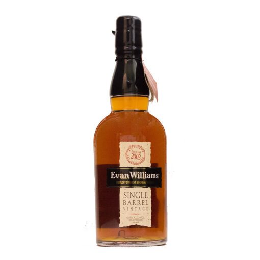 Evan Williams Single Barrel Original