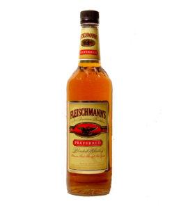 Fleishman's Preferred Bourbon Original