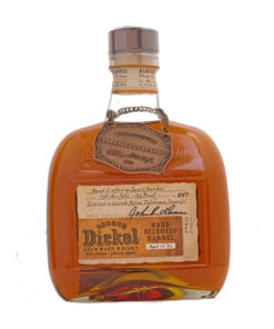 Dickel 14Y Single Cask Bourbon Original