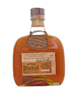 Dickel 14Y Single Cask Bourbon Original
