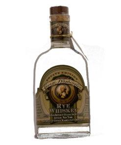 George Washington First Spirit Bourbon Original