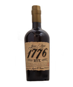 James Pepper 1776 15Y Rye Original