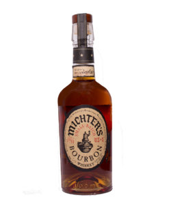 Michters Bolurbon Original
