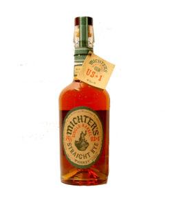 Michter's Rye Single Barrel Original