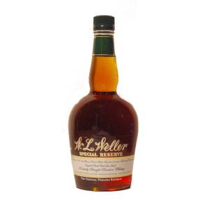 W.L. Weller's 7Y Special Reserve Bourbon Original