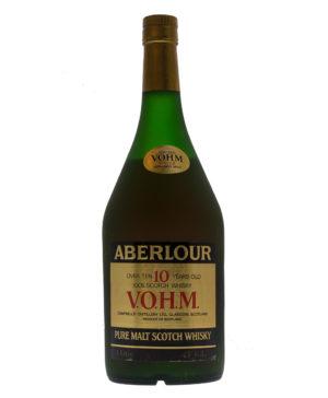 Aberlour 10Y VOHM