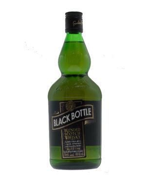Black Bottle Original