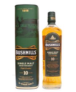 Bushmills 10Y Original