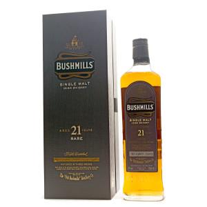 Bushmills 21Y Original