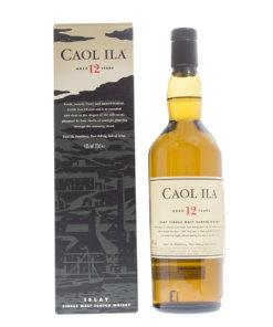 Caol Ila 12Y Original