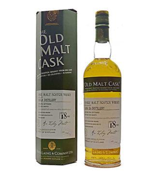 Caol Ila 1996/18Y OMC Douglas Laing