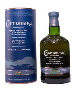 Connemara Distillers Edition Original