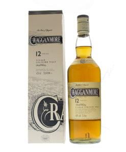 Cragganmore 12Y Original