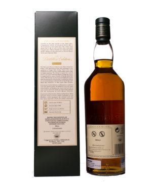 Cragganmore Distiller 2015 Original
