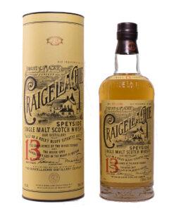 Craigellachie 13Y Original