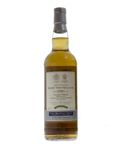 Craigellachie 1991 Berry Brothers & Rudd